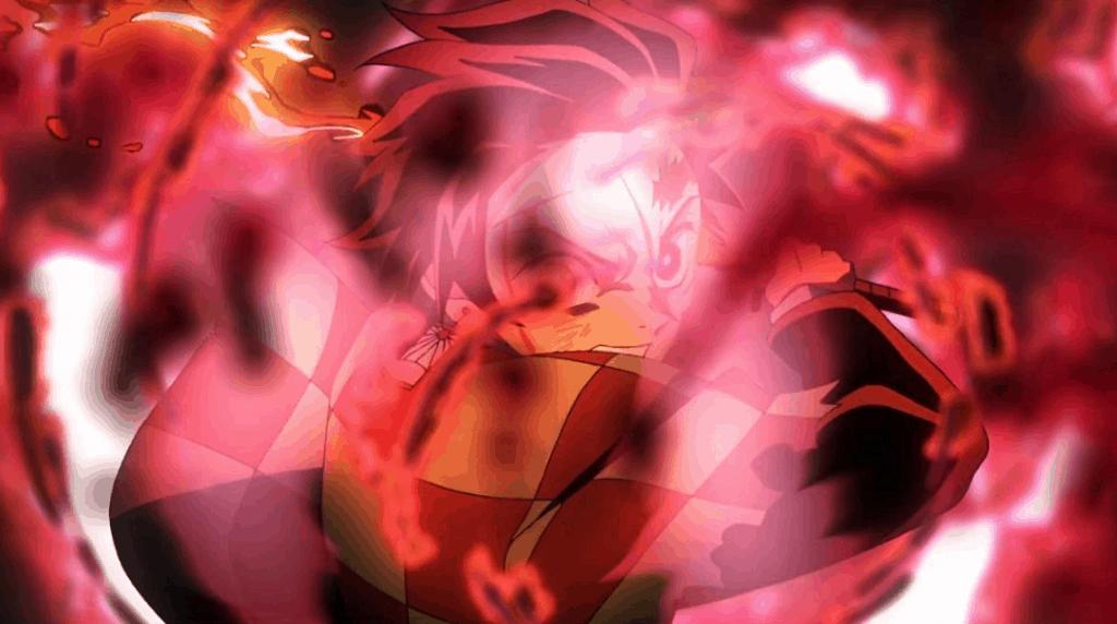 Kibetsu no Yaiba Episode 19