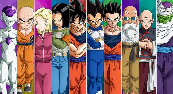 Tournament of Power Universe 7 team